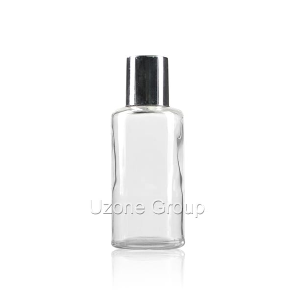 200ml Glass Reed Diffuser Bottle With Plastic Cap Featured Image