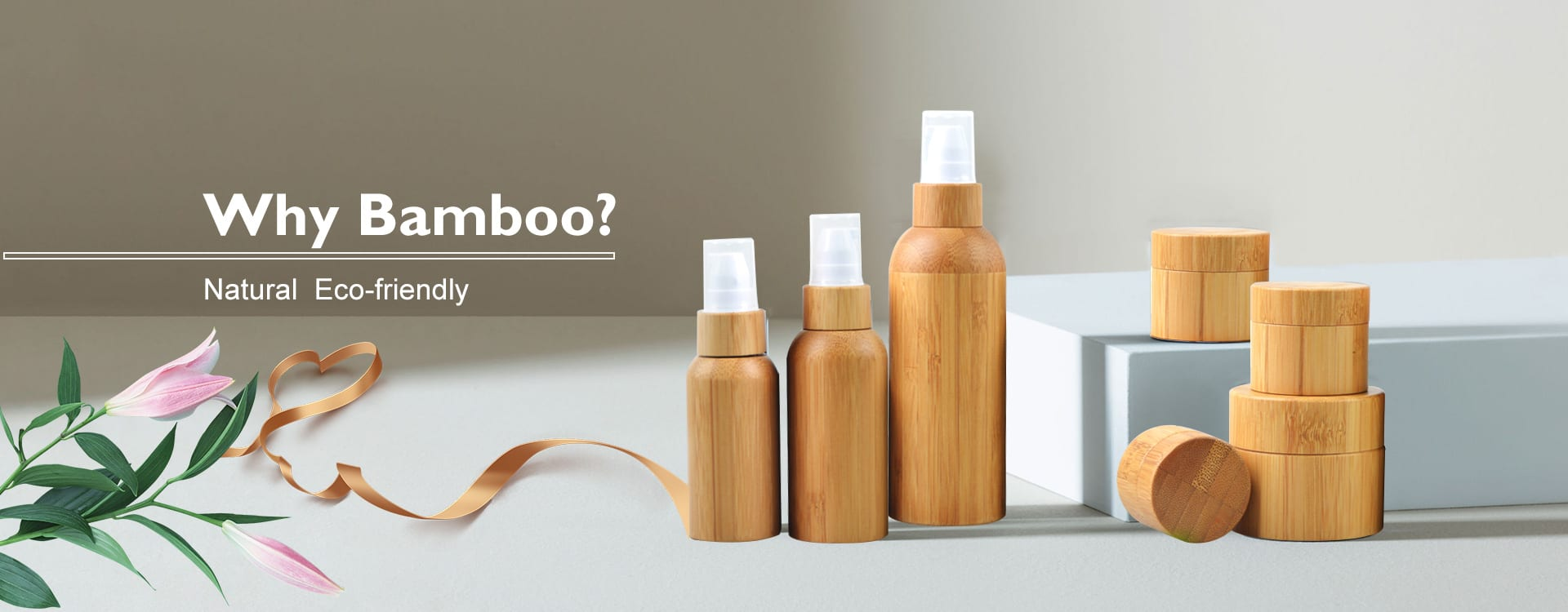 Why Bamboo?