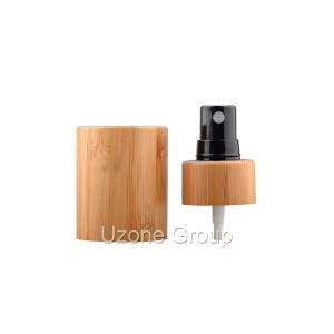 24/410 Bamboo/other wooden collar mist sprayer