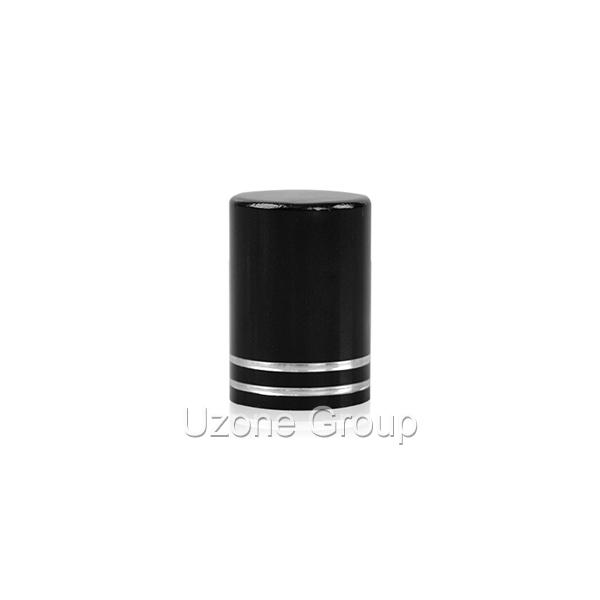 13mm black aluminium cover Featured Image
