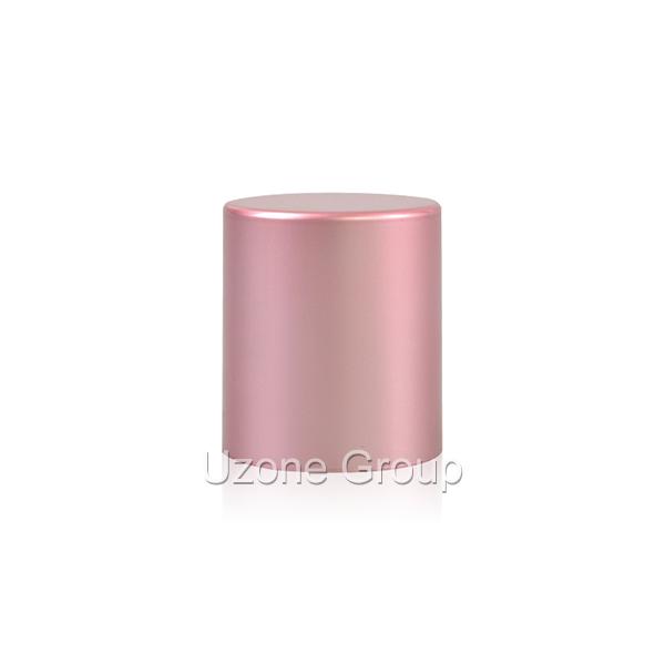 24mm pink aluminium lid Featured Image